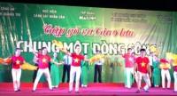 Tập đoàn Mai Linh phối hợp tổ chức Hội thi tuyên truyền Luật Giao thông đường bộ