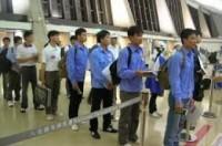 Công bố xếp hạng doanh nghiệp tuyển dụng xuất khẩu lao động