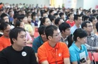 Nguồn nhân lực trẻ cơ hội và thách thức