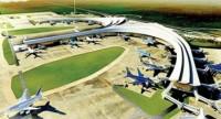 Chính phủ đã thông qua đề án xây dựng sân bay Long Thành