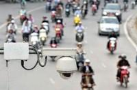 Hà Nội: Lắp hàng trăm camera phạt nguội vi phạm giao thông