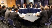 Mong muốn sớm kết thúc đàm phán TPP với Hoa Kỳ