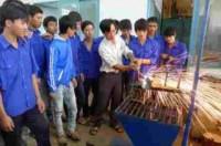 Xuất khẩu lao động tại các huyện nghèo: Người dân không hào hứng
