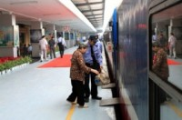 90 tỷ đồng đầu tư nâng cấp ga Hà Nội