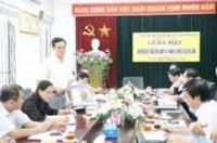 Thành lập Hội đồng tư vấn tổng hợp và phân tích dư luận xã hội