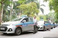 Ba Sao Taxi: Thành công nhờ nhanh, rẻ và chất lượng