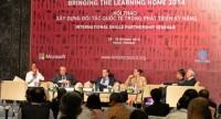 Hội thảo Xây dựng đối tác quốc tế trong phát triển kỹ năng nghề nghiệp