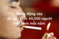 Tăng thuế tiêu thụ đặc biệt thuốc lá: Biện pháp hữu hiệu giảm tỷ lệ sử dụng