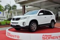 New Sorento: Bảo hành 3 năm không giới hạn số km