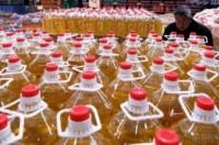 Đình chỉ sản xuất công ty bán dầu bẩn sang Đài Loan