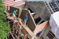 Hà Nội gia tăng số vụ tai nạn lao động