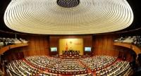 Những con số ấn tượng về Nhà Quốc hội mới