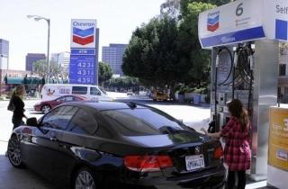 Kinh nghiệm tiết kiệm nhiên liệu cho xe hơi