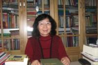 Nữ giáo sư suốt đời bênh vực cho phái yếu