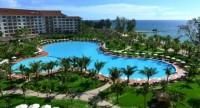 Khai trương quần thể du lịch nghỉ dưỡng Vinpearl Phú Quốc