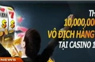 Nhiều viên chức tham gia đánh bạc trực tuyến 188bet.com bị khởi tố