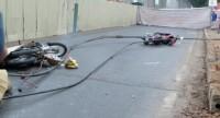 Vụ đứt dây cáp gây chết người: Tạm dừng thi công trên toàn bộ dự án