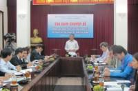 Tọa đàm chính sách pháp luật về an toàn vệ sinh lao động