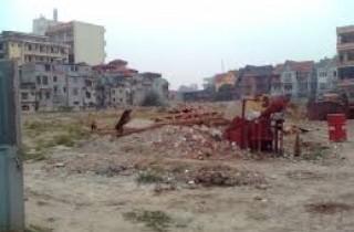 Hà Nội giảm vốn của 24 dự án do chậm triển khai