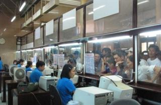 Đường sắt Việt Nam triển khai bán vé điện tử