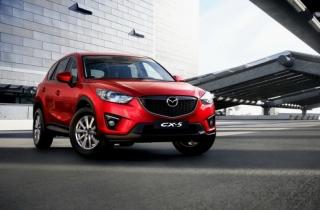 """Ưu đãi """"12 ngày vàng"""" cho xe Kia, Mazda và Peugeot"""