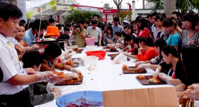 Festival Ẩm thực Việt Nam