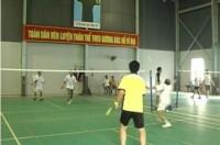 Giao lưu văn hóa, thể thao cán bộ công đoàn huyện Đông Anh