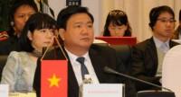 Hội thảo 'Giải pháp thúc đẩy vốn đầu tư vào hạ tầng giao thông'