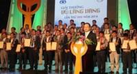 50 tài xế và 12 doanh nghiệp nhận giải Vô lăng vàng