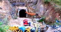 Lâm Đồng sập hầm dẫn nước thủy điện: Cứu người được đặt lên hàng đầu