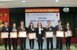 Công ty TNHH Kinh Đô:  Phát huy sức mạnh tập thể, khẳng định thương hiệu