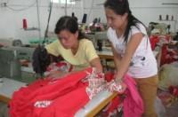 Đào tạo nghề cho lao động nông thôn giúp cải thiện đời sống người dân