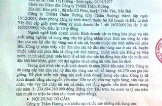 Chi nhánh ngân hàng Agribank Yên Bái bị tố trốn thuế