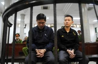 Vợ Nguyễn Mạnh Tường gửi đơn xin lại nửa chiếc ôtô bị tịch thu