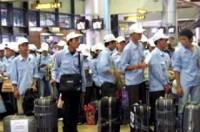 Nhiều cơ hội cho lao động Việt Nam đi làm việc ở nước ngoài