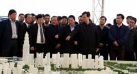 Thủ tướng kiểm tra ba 'siêu dự án' cửa ngõ Thủ đô