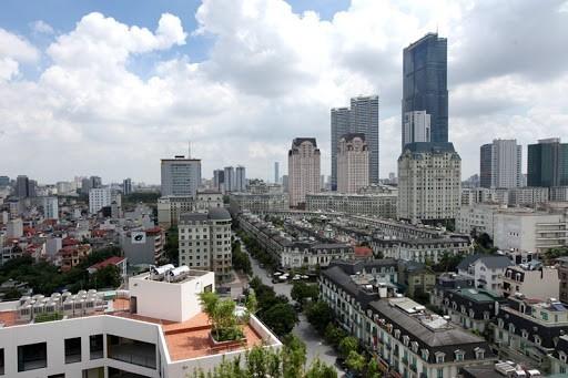 Cho ý kiến cơ chế, chính sách tài chính- ngân sách đặc thù với Thủ đô Hà Nội