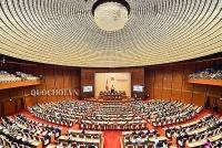 Lần đầu tiên sau 30 năm, Kỳ họp tới của Quốc hội sẽ diễn ra làm 2 đợt