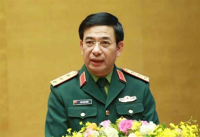 Chính thức bổ nhiệm 2 tân Phó Thủ tướng và 12 thành viên Chính phủ
