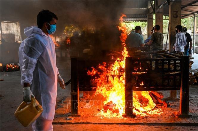 Biến chủng Covid-19 mới ở Ấn Độ, xin đừng chủ quan!