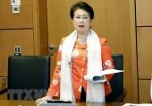Ban Bí thư thi hành kỷ luật Phó Bí thư Tỉnh ủy Đồng Nai Phan Thị Mỹ Thanh