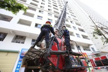 Xử lý nghiêm các cơ sở vi phạm phòng chống cháy nổ
