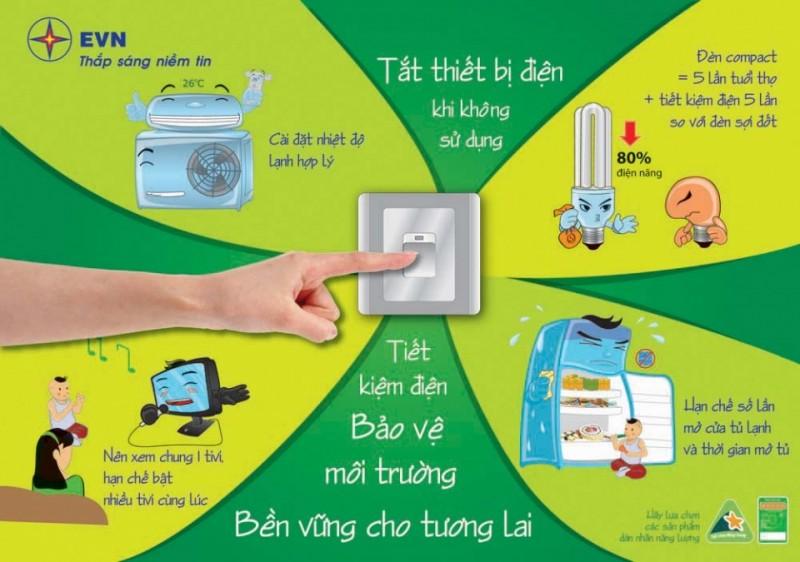 evnnpc tang cuong cac giai phap bao dam an toan van hanh cung cap dien