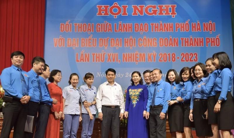 cong doan van la to chuc khong the thieu