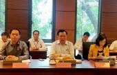 Bộ trưởng Tài chính nói gì về bức tranh ngân sách?