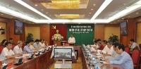 Xem xét kỷ luật nguyên Phó Thủ tướng Vũ Văn Ninh và một số nguyên cán bộ cao cấp