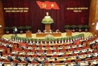 Tiêu chuẩn Ủy viên Trung ương Đảng phải có phẩm chất đạo đức, không tham nhũng, cơ hội