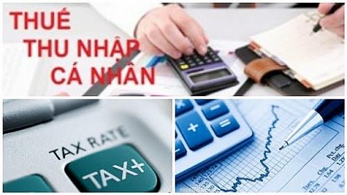 Mong chờ được giảm Thuế thu nhập cá nhân