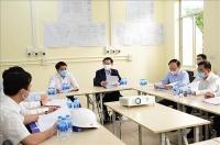 Tư tưởng Hồ Chí Minh về chăm sóc sức khỏe nhân dân và góc nhìn chống đại dịch Covid-19