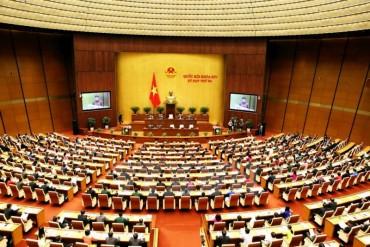 Kỳ họp thứ 6 sẽ tiến hành lấy phiếu tín nhiệm các chức vụ do Quốc hội bầu và phê chuẩn